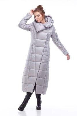Зимнее пальто ORIGA Камильфо в наличии
