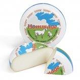 Сыр козий нежный режем Бесплатная доставка по Киеву