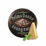 Сыр Prima Donna Forte Голландия режем Бесплатная доставка по Киеву