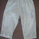 спортивные штаны Roca wear, серые, 3 года