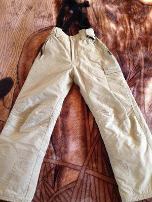 Отличные теплые штаны для сноуборда Celsius, оригинал, 152