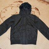 Куртка H&M р. 13-14 лет 158-164 см
