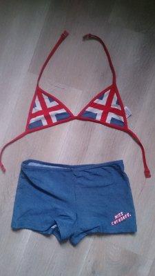 a60c2c6b8a69f Купальник британский флаг: 50 грн - детские купальники, плавки ...