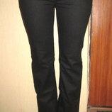 Продам джинсы,черные ,ровные,раз 30,состав 70%cotton,28%chemical fiber ,2%spandex,не тянуться,средне