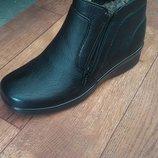 Продам ботинки сапоги полусапожки бурки женские