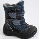Мемранная обувь Капика