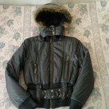 Куртка женская Mystic. Весна-Осень. Размер 36 S .