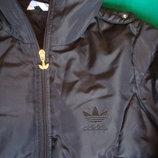 Пальто adidas оригинал размер S/M