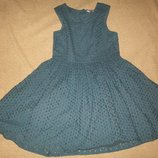 платье шитье Маталан 8-9л