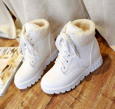 eeec8ebc сникерсы Зимние Хит женские ботинки: 1100 грн - женские зимние ...