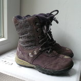 зимние ботинки Superfit gore- tex 26 р.