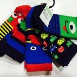 Носки Примарк детские теплые упаковками на мальчика
