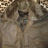 Распр куртки муж зима-весна-46-48- 50-кожаная дубленка от 300