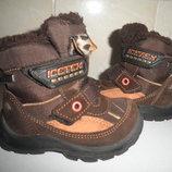 ботинки Icetex