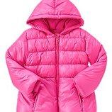 зимняя куртка Crazy8, рост 98-106см