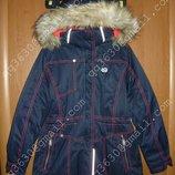 Куртка зимняя термо Lenne арт. 14671 Pearl р. 140 в наличии
