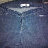 джинсы бойфренды для полных 20р - большой размер