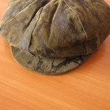 Стильный кепка - берет женский р.56-57