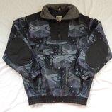 Куртка, р-р L, ветровка, дождевик