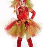 Продажа нарядное платье Осень