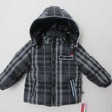 Новая зимняя 2х-сторонняя куртка Kanz. Оригинал. Германия
