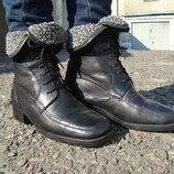 Ботинки зимние Tobago , 37 размер. Черевики зимові.