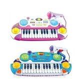 Синтезатор -пианино детское. 7234