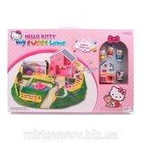 Кукольный домик Хеллоу Кити. 3947-2