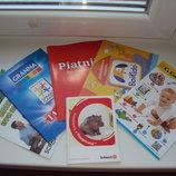 Книжечки с играми, игрушками, фигурками - интерестные, Обмен