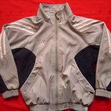 Спортивная кофта куртка ветровка подростку