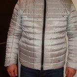 Куртка деми на синтепоне раз. 46-48