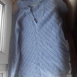 свитер женский р.48