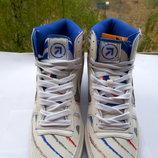 Кожаные кроссовки Restime, оригинал 41-46 размеры