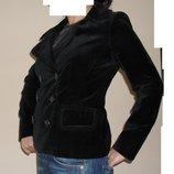 пиджак замшевый велюр , куртка