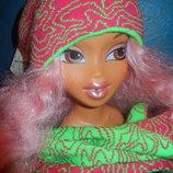 Новый молодежный наборчик шапка-шарф