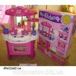 Детский игровой набор. Кухня 1988A