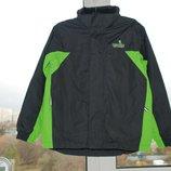 Лыжная куртка Crivit Sports Германия. р-р 122-128, 146-152.