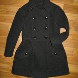 пальто девочке на 3-6 лет ч 1