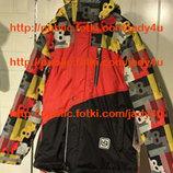 Куртка детская зимняя Lenne арт. 14673 Mark р. 140 в наличии