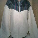 Куртка размер 50 фирмы Mercury, б/у