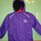 Термо куртка мембрана Lupilu. р-р 110-116, Германия