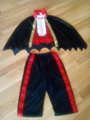 Костюми чаклун, колдун, смерть, чорт , аксесуари, плащі накидки на Хеллоуін - Позняки