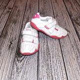 Фирменные кроссовки для девочки , размер 13 18,5 см