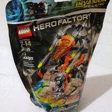 Лего Lego Hero Factory Бурильная машина Балка 41025. Оригинал. Новый.