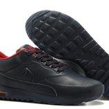 Кроссовки Nike Air Max Thea Leather Dark Blue