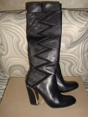 458706067 Продам шикарные сапоги 38-39 размер: 2300 грн - женские сапоги в ...