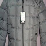 Куртка зимняя приталенная Drauda 46, 48, 50, 54разм