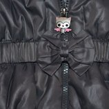 Демисезонная курточка H&M рост 98