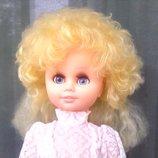 Кукла СССР 60 см идеальное состояние