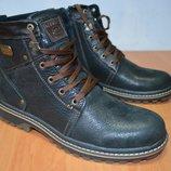 водоотталкивающие ботинки